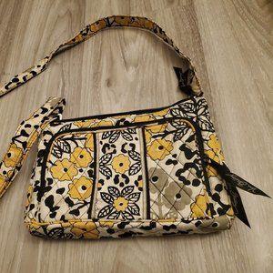 Vera Brandley Crossbody Bag